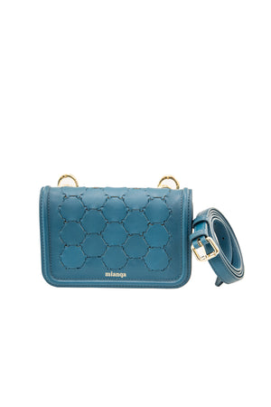 S E M I H A | Belt Bag Blue