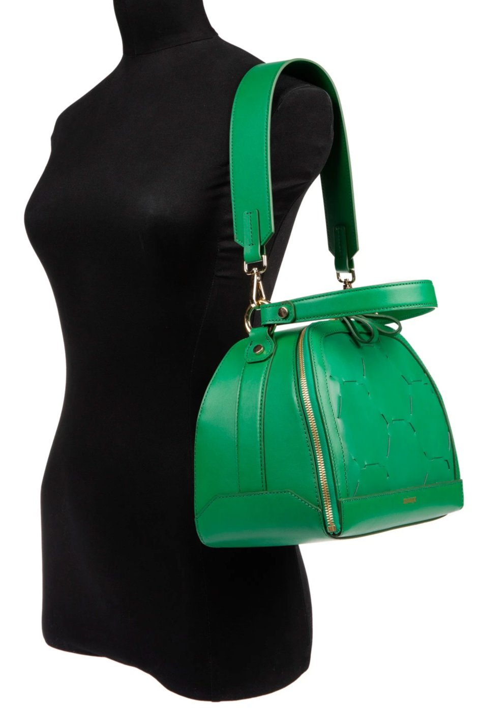F A T M A | Demi Bag Green