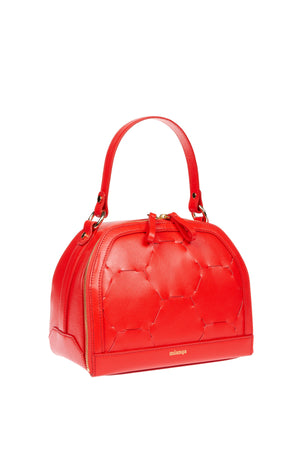 F A T M A | Demi Bag Red