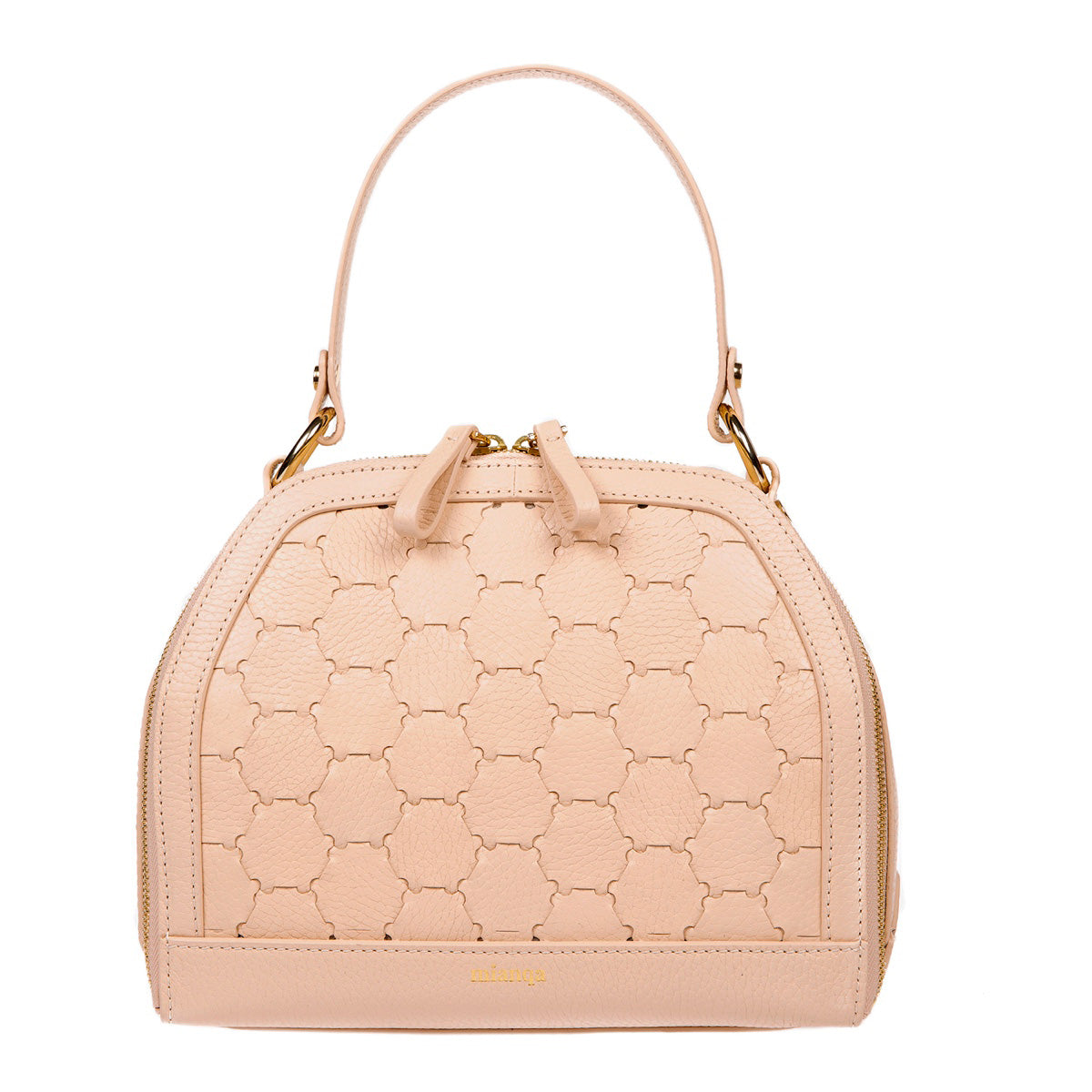 F A T M A | Demi Bag Dust Pink