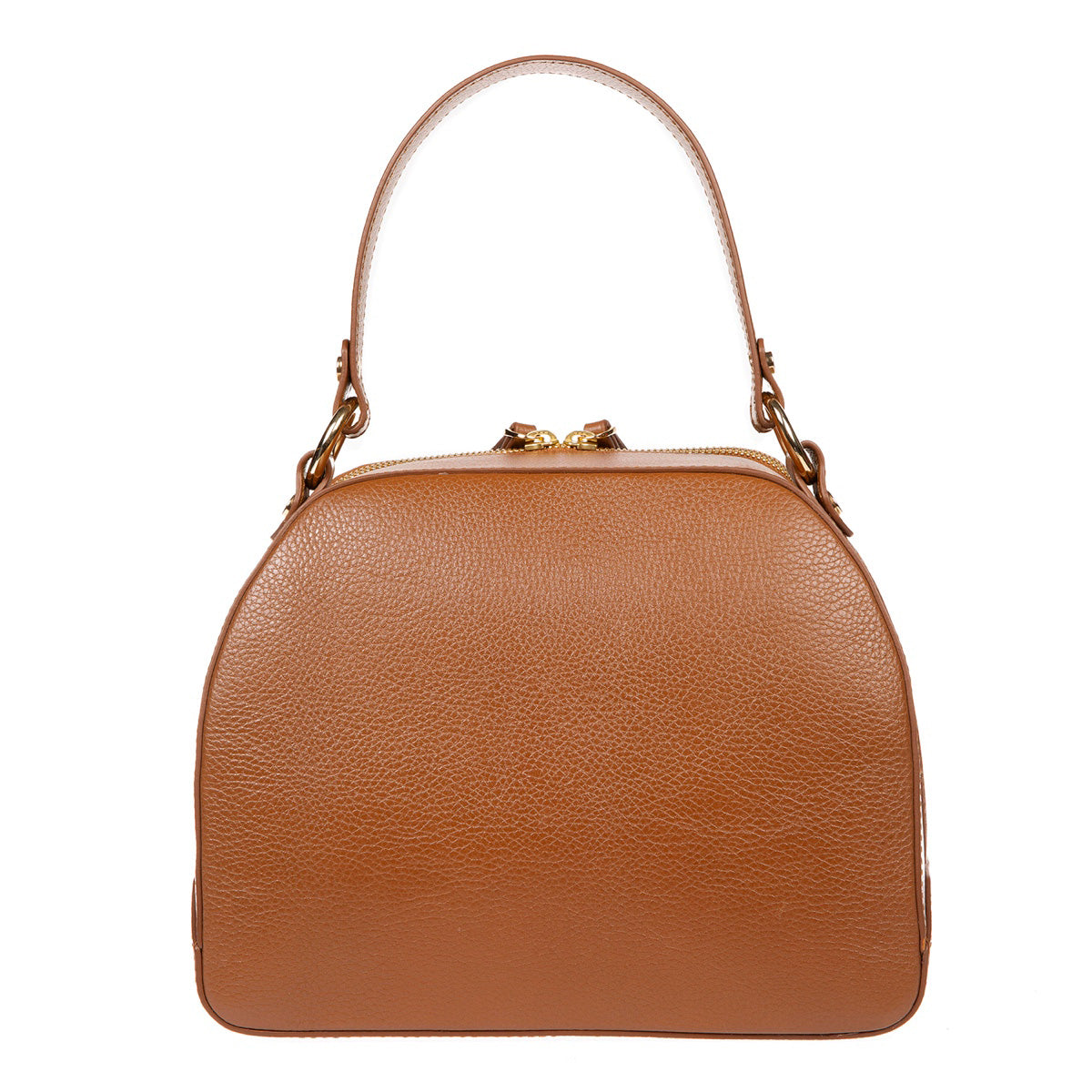 F A T M A | Demi Bag Tan