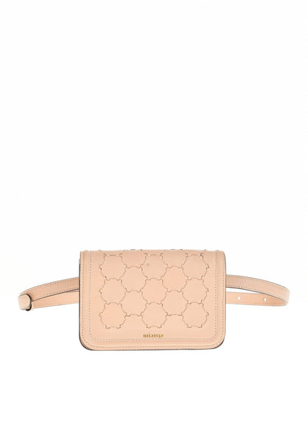 S E M I H A | Belt Bag Dust Pink