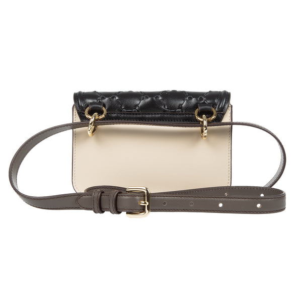 S E M I H A | Belt Bag Black