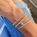 Silver Star Serenity Stack - KookyTwo