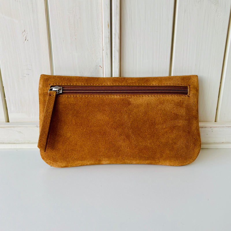 Tan Belt Bag - KookyTwo