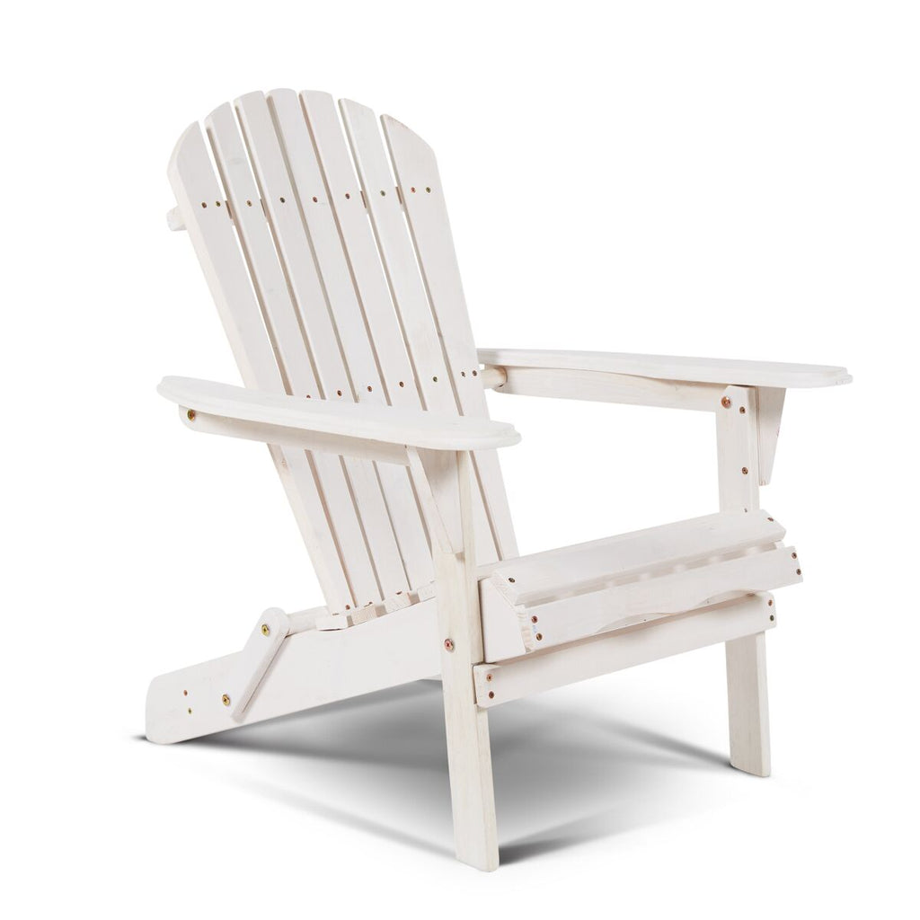 Classic Adirondack Chair - Assorted Colors