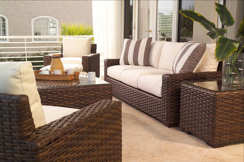 Contempo Deep Seating