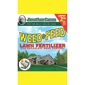 Jonathan Green - Weed & Feed