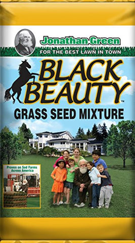 Jonathan Green Black Beauty Grass Seed Blend