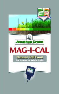 Jonathan Green Mag-I-Cal Lawn Fertilizer