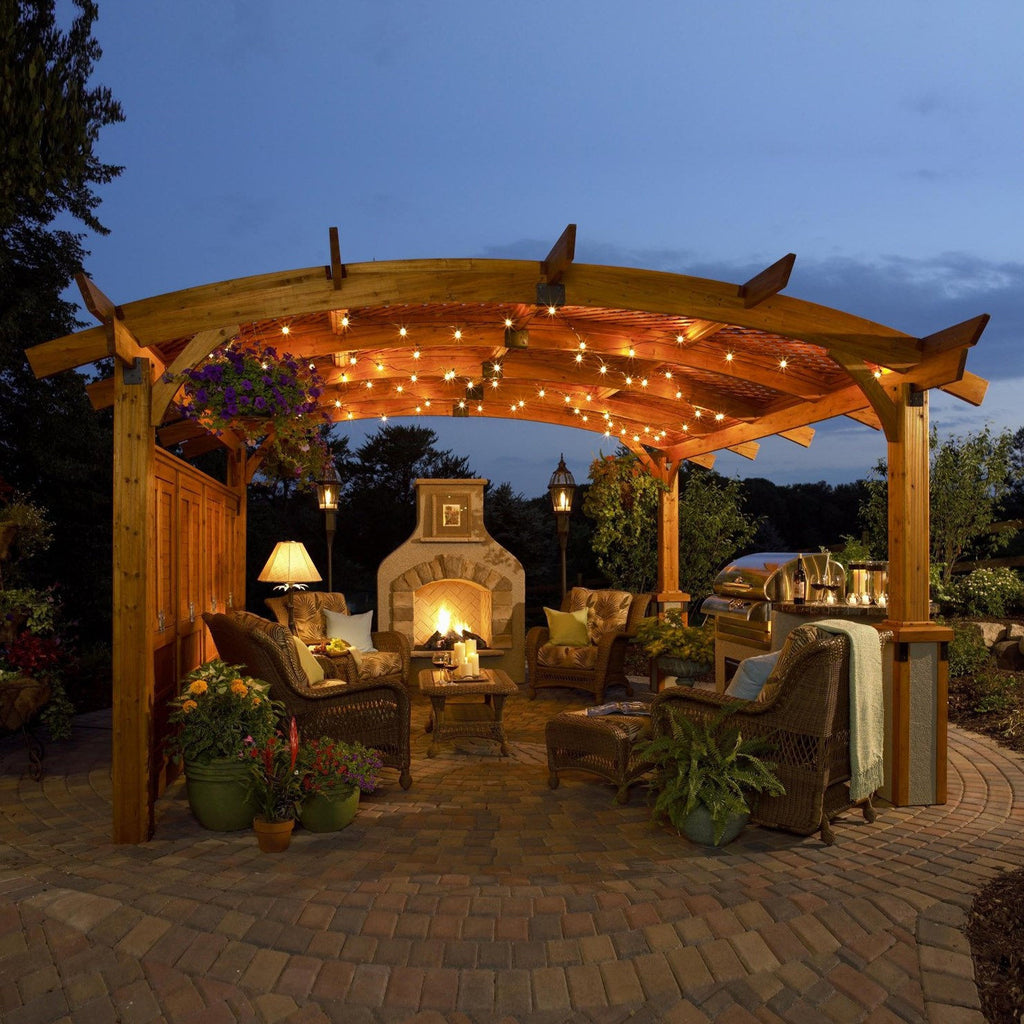 Sonoma Outdoor Room Package - 14'
