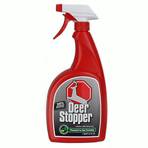 Deer Stopper - Ready-to-Use Spray 32oz