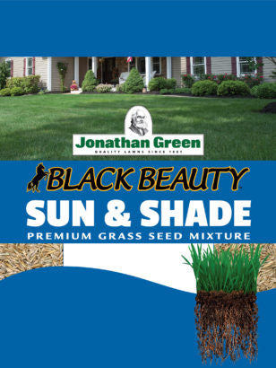 Jonathan Green Sun & Shade Grass Seed
