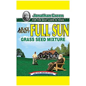 Jonathan Green Full Sun Grass Seed