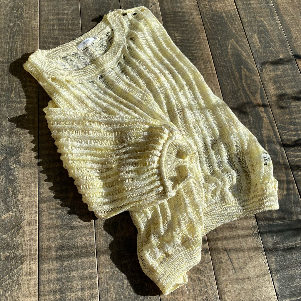 YOKO Quilted Shorts