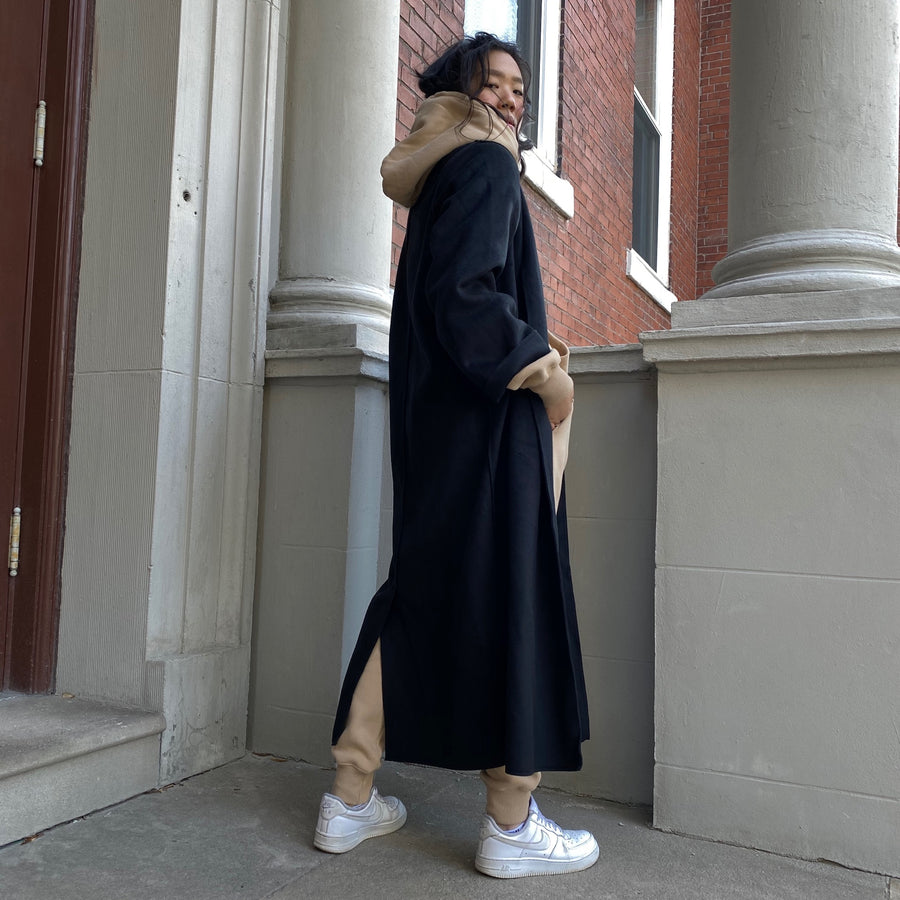 GEMMA Oversized Jacket