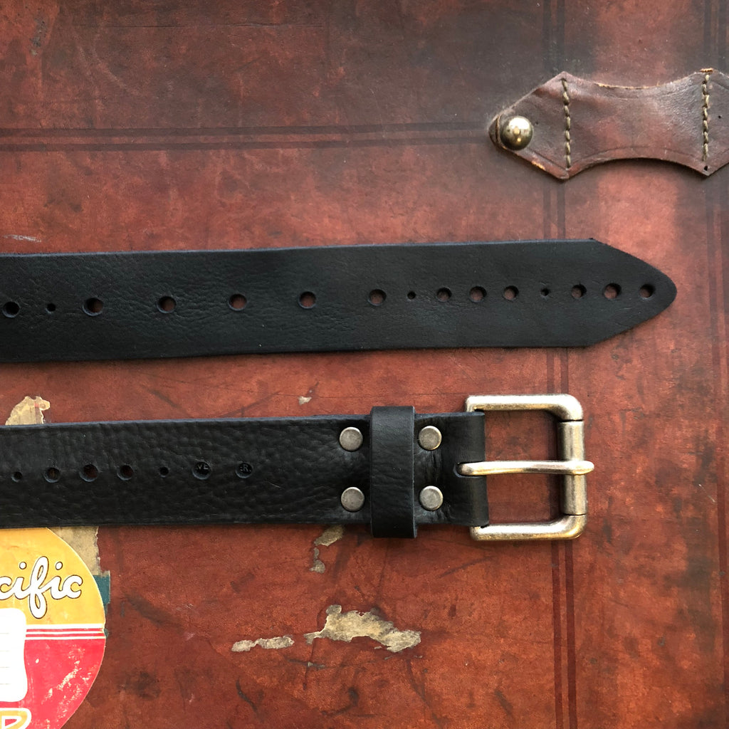 ANDA Soft Leather Belt