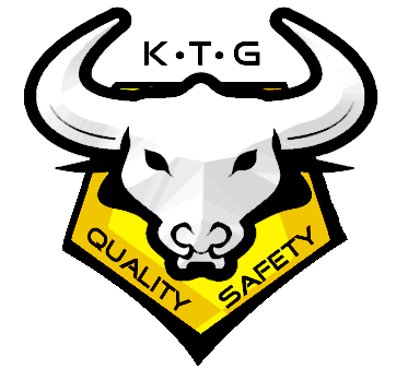 KTG (KaiTheGent) Safety Logo