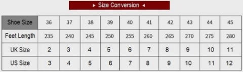 Picking The Right Safety Shoes Size