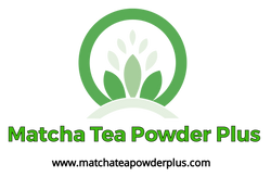 Matcha Tea Powder Plus