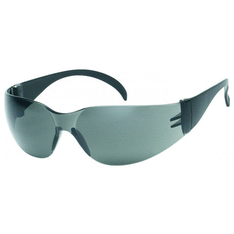Gray Lens Safety Glasses Anti Fog