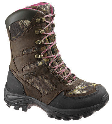 Wolverine Women's Insulated Panther Boots