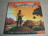 barclay james harvest  time honoured ghosts 1975 uk polydor label vinyl  lp