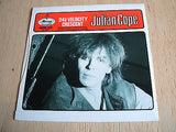 "julien cope   the greatness & perfection of love  remixed   uk 7"" single mint -"