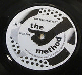 "the method taking liberties uk  7"" vinyl single  rare  experimental rock jazz"