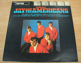 jay & the americans the very best of 1970's  uk  issue  vinyl lp  near mint