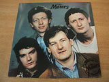 the motors approved by the motors 1978 uk  issue vinyl lp   newave pop punk