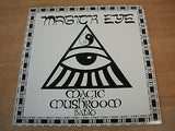 magic mushroom band magick eye 1992 uk magick eye label ex+ space rock