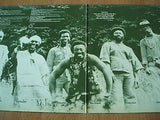osibisa welcome home 1975 uk bronze label vinyl lp ilps 9355 near mint afro funk