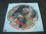 "kylie minogue  ltd edition 12"" picture disc interview lp 1980's uk issue"