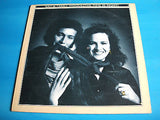 gay & terry woods   time is right   original 1976  uk vinyl lp   folk rock