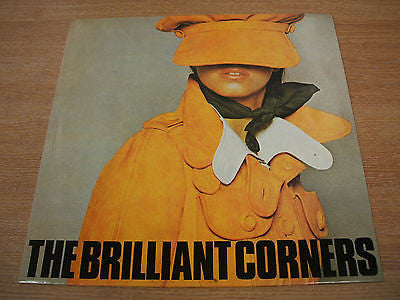 the brilliant corners why do you go out with him when you could go out with me