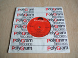 "the jam start  original australian pressing vinyl 7"" single  mod weller"