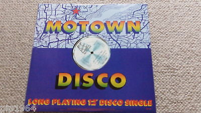 "dazz band let it all blow 1984 motown disco 12"" ex +"