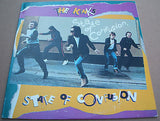 the kinks  state of confusion 1983 usa pressed arista label vinyl lp al9617