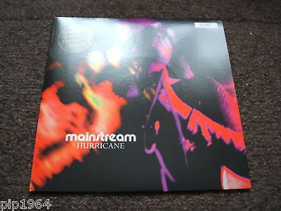 "mainstream hurricane ltd 0943 numbered  uk nude 7"" ex +"