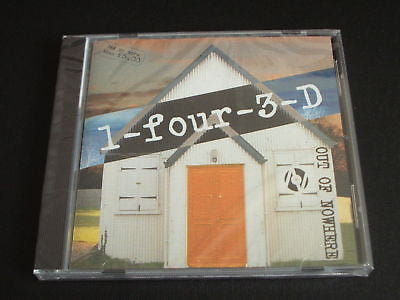 out of nowhere 1-4-3-d  psych punk jam clash television personalities private pr