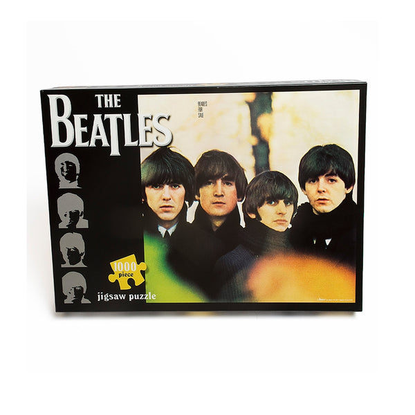 BEATLES FOR SALE (1000 PIECE JIGSAW PUZZLE) by BEATLES, THE Puzzle