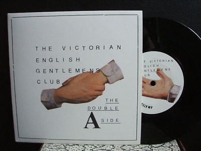 "the victorian english gentlemens club amature man 7"" ex"