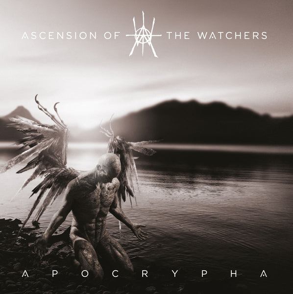 APOCRYPHA (LTD.DIGI) by ASCENSION OF THE WATCHERS Compact Disc Digi DISS0175CDD