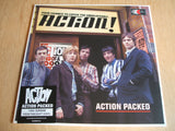 The Action ‎– Action Packed Vinyl, LP, Compilation, Reissue, 180 gram