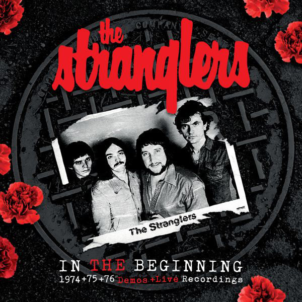 IN THE BEGINNING by STRANGLERS, THE Compact Disc  GSGZ285CD