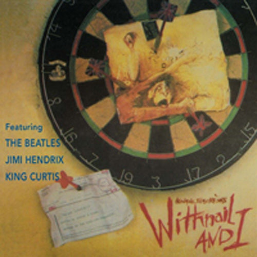 WITHNAIL & I OST by VARIOUS ARTISTS Compact Disc Mini  HST528CD