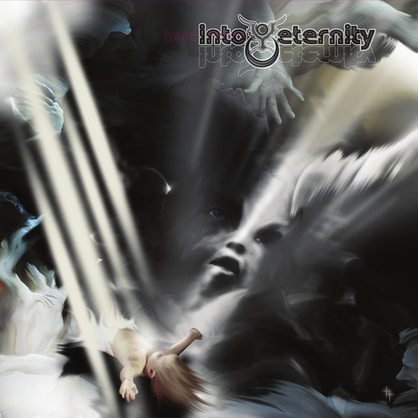 INTO ETERNITY (RE-ISSUE) by INTO ETERNITY Vinyl LP M0641