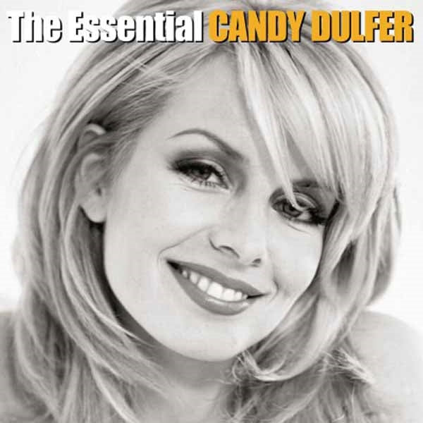 THE ESSENTIAL (2LP COLOURED) by CANDY DULFER Vinyl Double Album MOVLP2637C