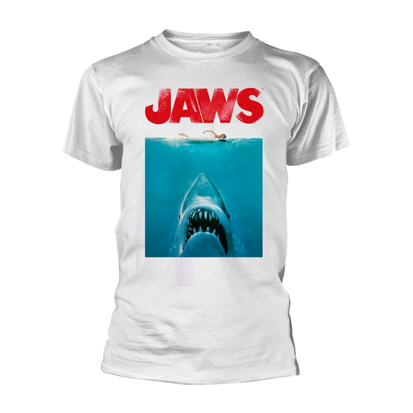 POSTER SWIMMING  by JAWS  T-Shirt